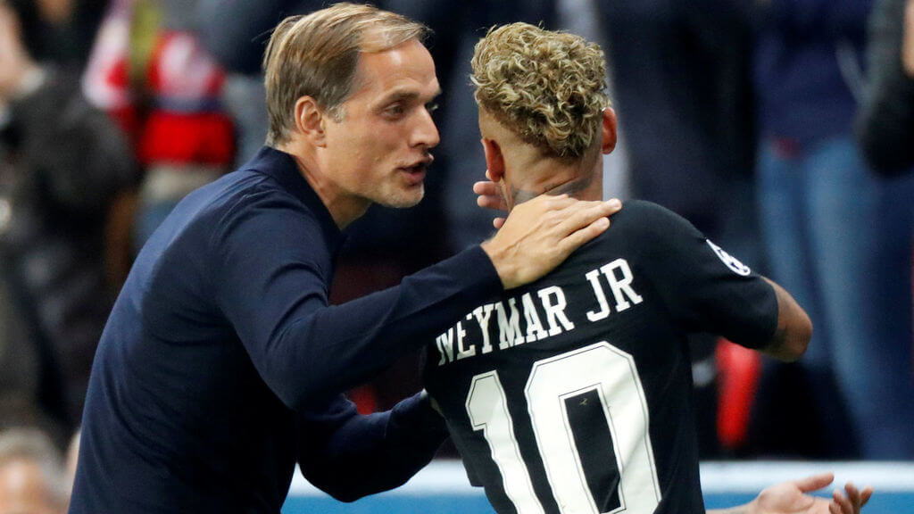 Neymar-ready-to-face-Manchester-United-in-the-Champions-League_24hfootnews